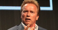 Arnold Schwarzenegger -- Sex Photo Reportedly Surfaces 