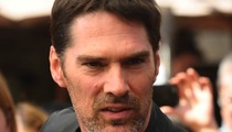 'Criminal Minds' Star Thomas Gibson Skates on DUI Charges ... After Crazy L.A. Arrest