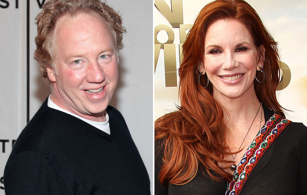 Melissa Gilbert Engaged to Timothy Busfield