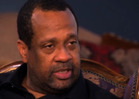 Whitney Houston's Brother -- I Got Whitney Hooked On Crack