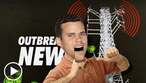 Kris Humphries -- Let Me Tell You 'Bout The Birds and the Herpes