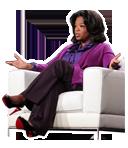 Oprah Winfrey: Her Royal O-Ness