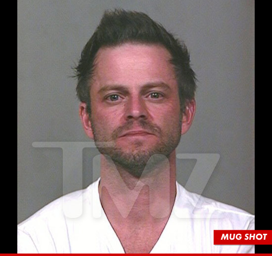 Carmine Giovinazzo mug shot