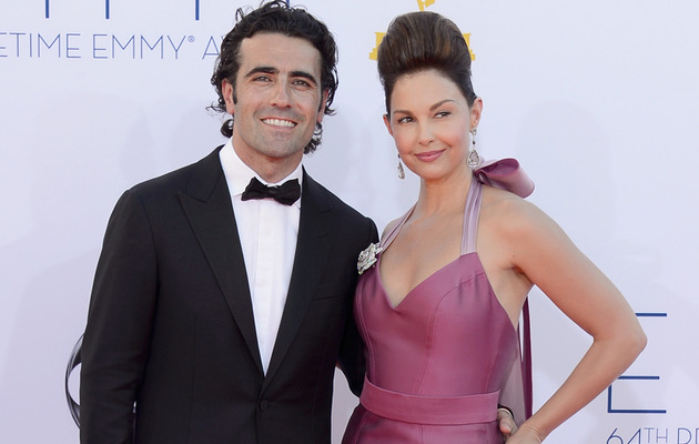 Ashley Judd to Divorce Dario Franchitti
