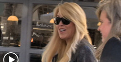 Dina Lohan to Michael Lohan -- Congratuf***inglations