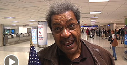 Don King -- Forget Boxing ... I&#039;m Promoting Top Chefs Now!!!