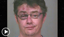 Jason London -- Crappy Arrest Leads to Elite Membership