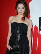 Analeigh Tipton: &quot;Top Model&quot; Wannabe to &quot;Warm Bodies&quot; Star!