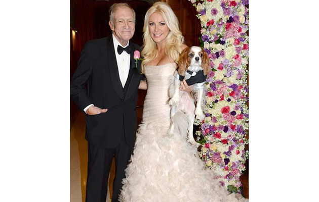 Exclusive: Crystal Harris Auctioning Off Wedding Dress!