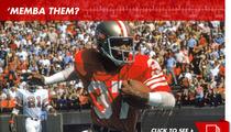 49ers Hall of Famer Jimmy Johnson: 'Memba Him?!