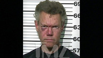 Randy Travis -- Sentenced to REHAB in Drunk Driving Arrest, But ...