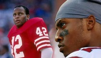 49ers Legend Ronnie Lott -- Chris Culliver Is DEAD WRONG