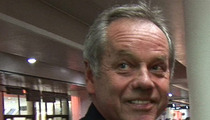 Wolfgang Puck Sued -- Your Waitress Smashed My Skull ... Now Pay Up!