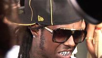 Lil Wayne Settles Beef Over Bahamas Concert Fiasco
