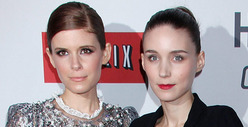 Kate vs. Rooney -- Which Mara Sister Would You Rather?