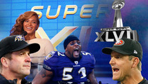 Super Bowl Prop Bets -- You Be the Field Judge