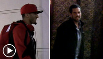 49ers QB Colin Kaepernick -- I Don't Get Heckled Like Matt Leinart
