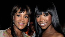 Vivica vs. Brandy: Who'd You Rather?