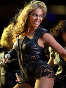 Beyonce's Super Bowl Performance -- How'd She Do?