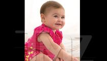 Rachel Uchitel -- My Baby Is a Model!