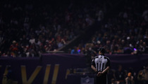 Super Bowl XLVII -- LIGHTS OUT!!!