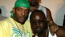 Mobb Deep -- Screw the Twitter Beef ... We're Back Together