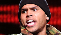 Chris Brown -- D.A. Moves to Violate Probation ... Says Community Service May Have Been Fraudulent
