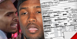 Frank Ocean -- I Was Called a &#039;F**got&#039; During Chris Brown Fight