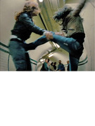 "Michelle Rodriguez & Gina Carano Fight In New ""Fast & Furious 6"" Spot"