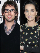 Josh Groban: I Dated Katy Perry, Too!