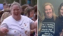 'Honey Boo Boo' Star Mama June -- I LOST 100 LBS!!!