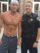 See Tim McGraw Shirtless -- Plus, Why He Went Commando!