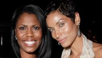 Omarosa vs. Eddie Murphy's Ex: Who'd You Rather?