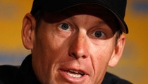 Lance Armstrong -- Target of ANOTHER Federal Investigation