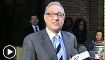 Chris Brown's Lawyer -- Chris Has Been 'Tortured' By the D.A.