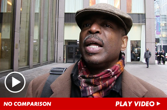 LeVar Burton -- 'Django Unchained' Is NOTHING Like 'Roots ...
