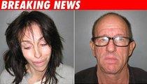 Heidi Fleiss Arrested in Nevada