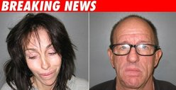 Heidi Fleiss Arrested in Nevada