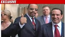Ice-T Cleared in NYC Arrest -- DMV Blamed