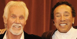 Kenny Rogers & Smokey Robinson: Face Off