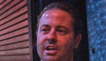 Ex-Korn Drummer David Silveria -- GUILTY Plea in Sleeping Pill DUI Case
