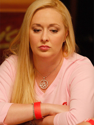Mindy McCready is Committed