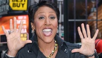 Robin Roberts To Return to 'Good Morning America'