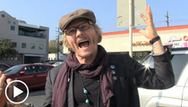 Guns N' Roses Drummer Matt Sorum -- Wanna Know the Best Drinking Game Ever?