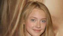 Dakota Fanning: Awkward Stage Officially Over