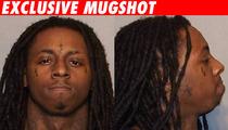 Lil Wayne Arrested -- Again!