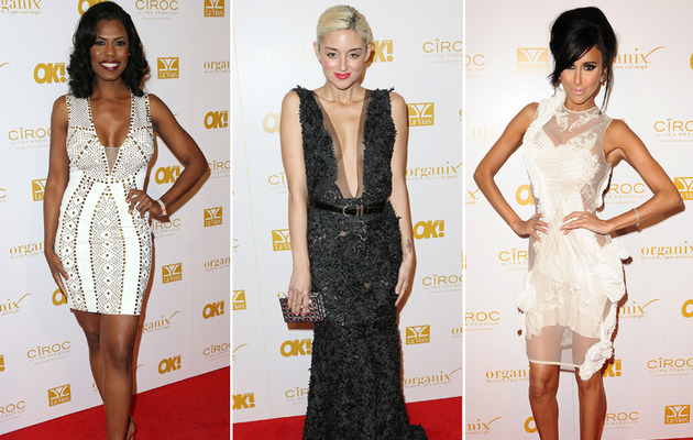 Stars Find 2013 Grammy Awards Dress Code Ridiculous!