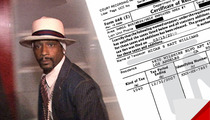 Katt Williams Bitch Slaps $280,000 Tax Lien