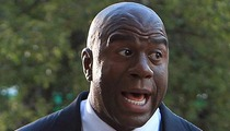 Magic Johnson RIPS the Lakers -- YOU'RE EMBARRASSING!!
