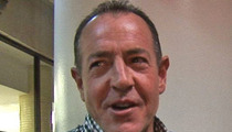 Michael Lohan -- Suck It, Dina ... I'm Writing a Tell-All Too!